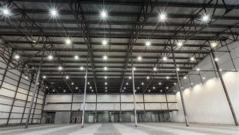 illuminazione industriale illuminazione industriale soluzioni professionali led