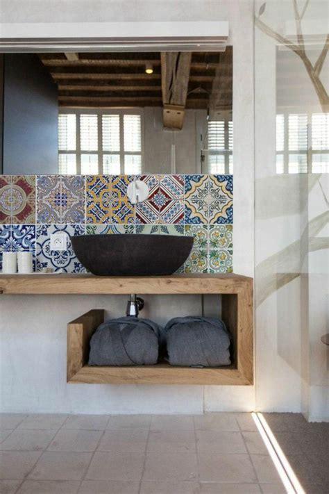 meuble cuisine dans salle de bain 25 best ideas about lavabo sous vasque sur