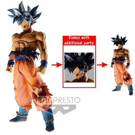 dragon ball super legend battle figure son goku ultra