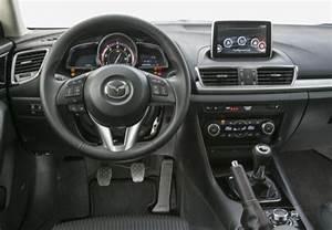 Mazda3 Dynamique : fiche technique mazda mazda3 2 2l skyactiv d 150ch dynamique ann e 2014 ~ Gottalentnigeria.com Avis de Voitures
