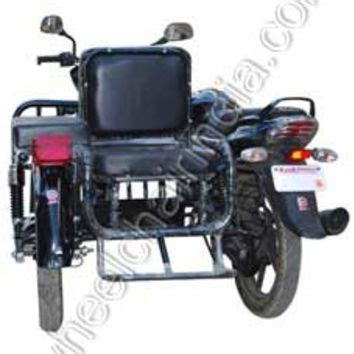 three wheeled scooter for handicapped from wheelchairindia