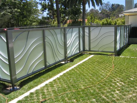 Metal Trellis Fence Panels by Metal Fence Panels Outdoor Waco Metal Fence Panels