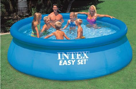 best pool size for family round pool sizes images