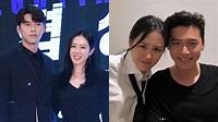玄彬、孫藝珍確定合作拍劇 粉絲:好事近試水溫還是無可能? 香港01 即時娛樂