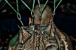Full-body suspension, behind the scenes - Matador Network