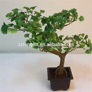 all kinds of artificial wide coffee bonsai cheap mini artificial bonsai tree for indoor