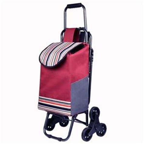 new stair climbing rolling shopping folding grocery