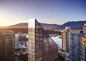 Canadian high-rise will be the tallest timber structure in ...