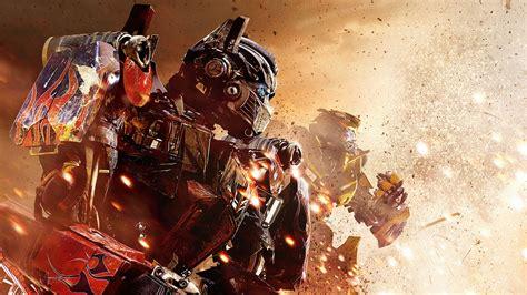 transformers optimus prime battle desktop wallpaper