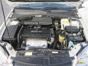 2007 Suzuki Forenza Sedan 2 0 Liter Dohc 16