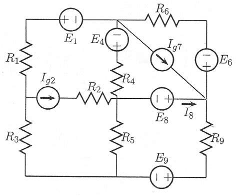 Thevenin Help Solve This Circuit Problem