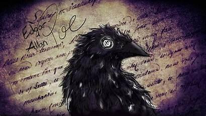 Poe Edgar Allan Wallpapers Desktop Pc Laptop