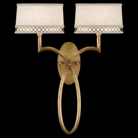 ls 784750 2 allegretto gold wall sconce