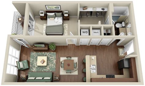 3d home interior design software free 13 awesome 3d house plan ideas that give a stylish