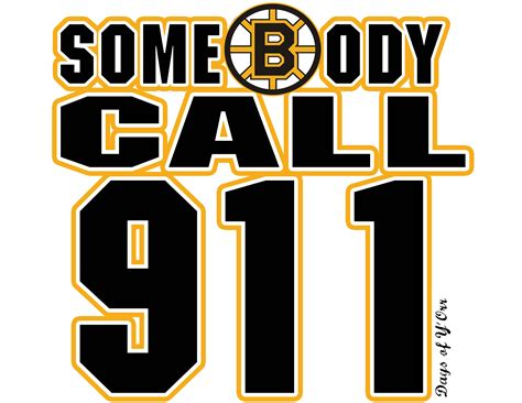 Sign Somebody Call 911  The Sports Daily