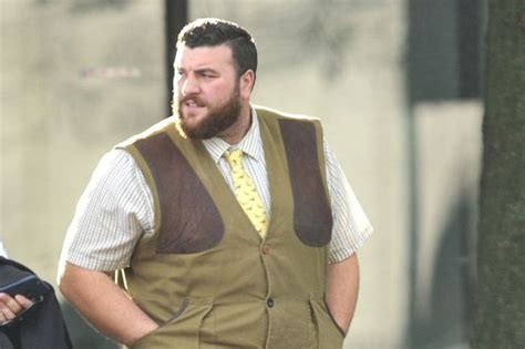 Judge tells Tyson Fury's brother to