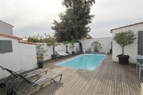 chambre à louer ile de location de vacances le bois plage en re villa avec