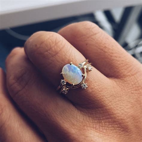 The Appeal Of Opal Engagement Rings For Lovebirds. Anime Rings. Victorian Era Rings. Infinity Rings. 3mm Diamond Engagement Rings. Double Halo Gala Diamond Engagement Rings. Marquise Cut Rings. Best Man Wedding Wedding Rings. Larfleeze Rings