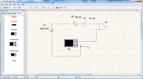 circuit design software 40 best free circuit design software for windows