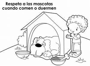 Respetar a los animales - Dibujalia - Dibujos para ...