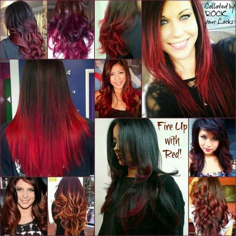17 Best Images About My Hair On Pinterest Brown To Red