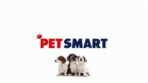 petsmart tv commercial puppy products ispottv