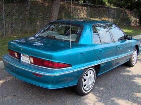 1993 Buick Skylark by 1993 Buick Skylark Vin 1g4nv54n4pc293481
