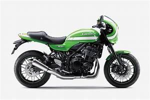 Kawasaki Z900rs 2018 : 2018 kawasaki z900rs cafe racer hiconsumption ~ Medecine-chirurgie-esthetiques.com Avis de Voitures