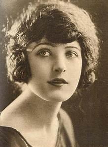 Martha Mansfield Silent Film Actresses Pinterest