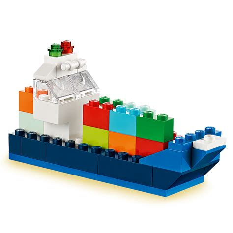 How To Build A Lego Boat building classic lego lego