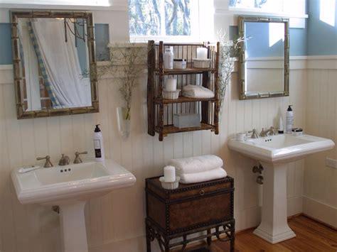Kitchen And Bath Ideas Magazine - colonial bathrooms hgtv