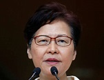 香港示威浪潮:如何解讀林鄭月娥「辭職論」錄音曝光