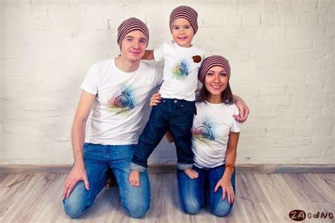 Family look – одинаковый стиль для детей и их родителей. магазин