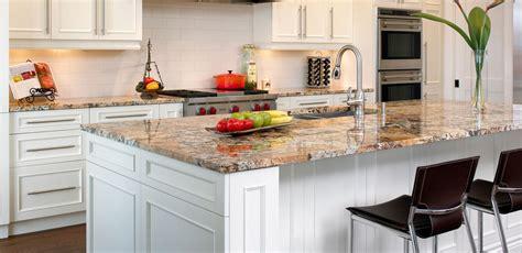 cuisine avec plan de travail en granit plan de travail en granit cuisine sur mesures