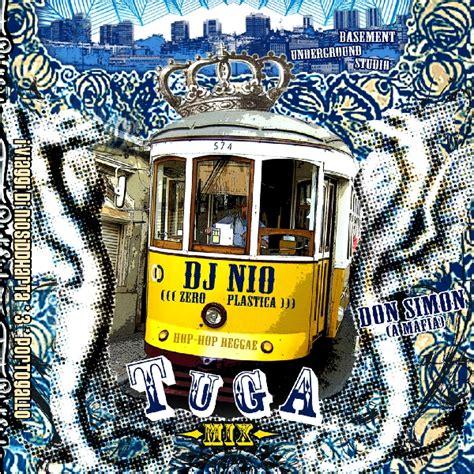 Portuguese Hiphop Niosiddartha Tuga Mix