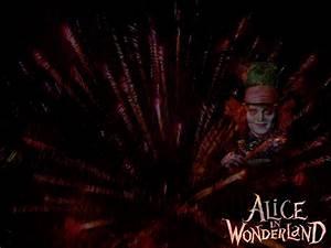 Alice in Wonderland (2010) images mad hatter wallpaper HD ...