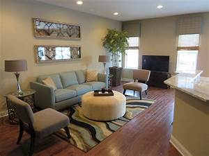 model home living room pictures nakicphotography With model home interior design images