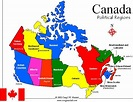 Canada's Capital Cities | Mrs. Dunford's Fabulous 4s