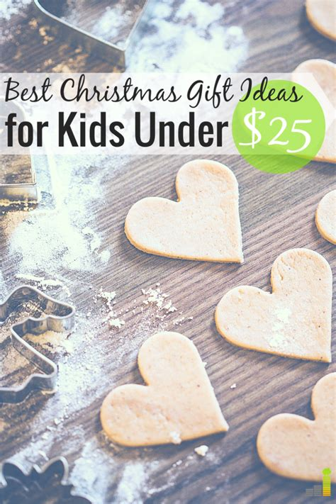 top christmas gift ideas for kids under 25 frugal rules