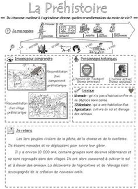 1000 ideas about pr 233 histoire on pinterest prehistoric