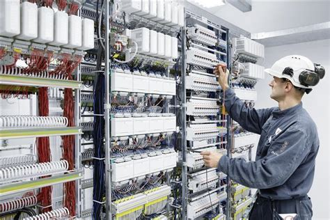 Low Voltage Engineer by Low Voltage Products Abb