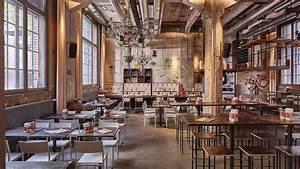 Wo Ist Das Nächste Restaurant : genuss in der r sterei kantine restaurant bar brunch ~ Orissabook.com Haus und Dekorationen