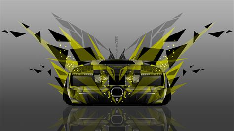 Abstract Car Wallpaper 4k by 4k Lamborghini Murcielago Back Abstract Transformer Car
