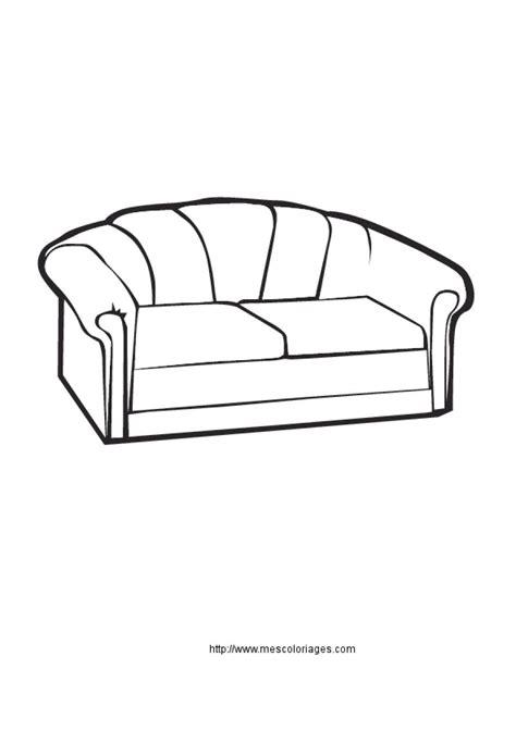 comment dessiner un canapé photos canapé dessin couleur