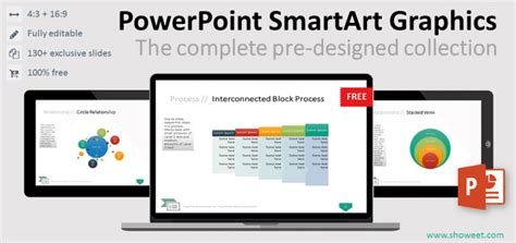 smartart powerpoint templates powerpoint smartart graphics the complete collection