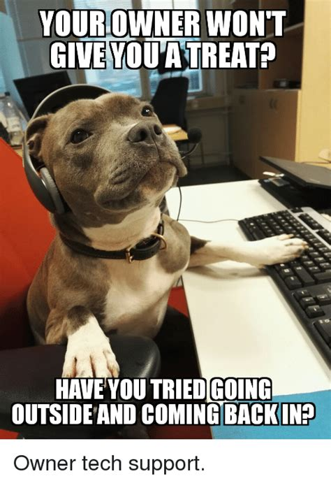 funny tech support memes    sizzle teching