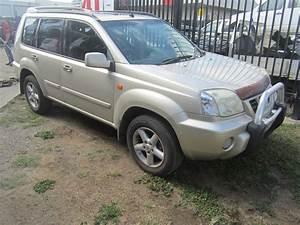 Nissan X Trail 4x4 : nissan x trail t30 ti 4x4 2005 wrecking ~ Medecine-chirurgie-esthetiques.com Avis de Voitures