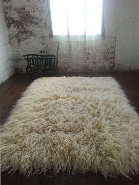 buy  flokati rug   living room tcg