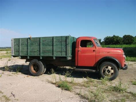 Find Used 1948 Dodge 1 1/2 Ton Truck