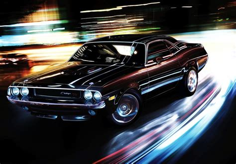 Dodge Backgrounds by Dodge Challenger Wallpapers Wallpaper Cave